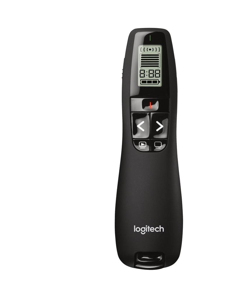 Logitech R700 draadloze presenter