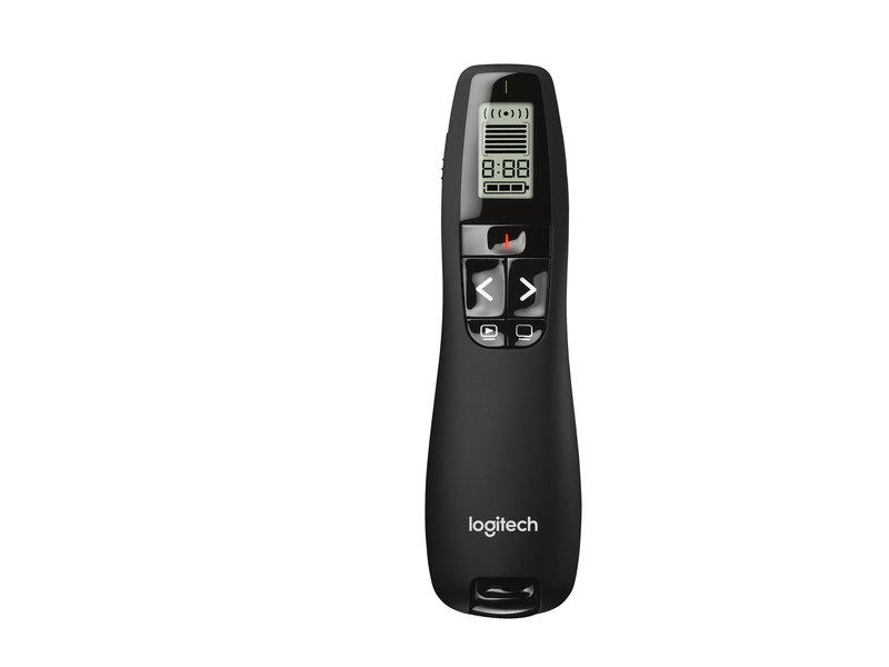 Logitech Logitech R700 draadloze presenter