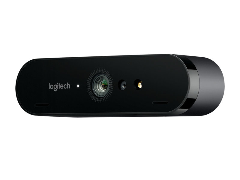 Logitech Logitech Brio Stream 4K HDR webcam