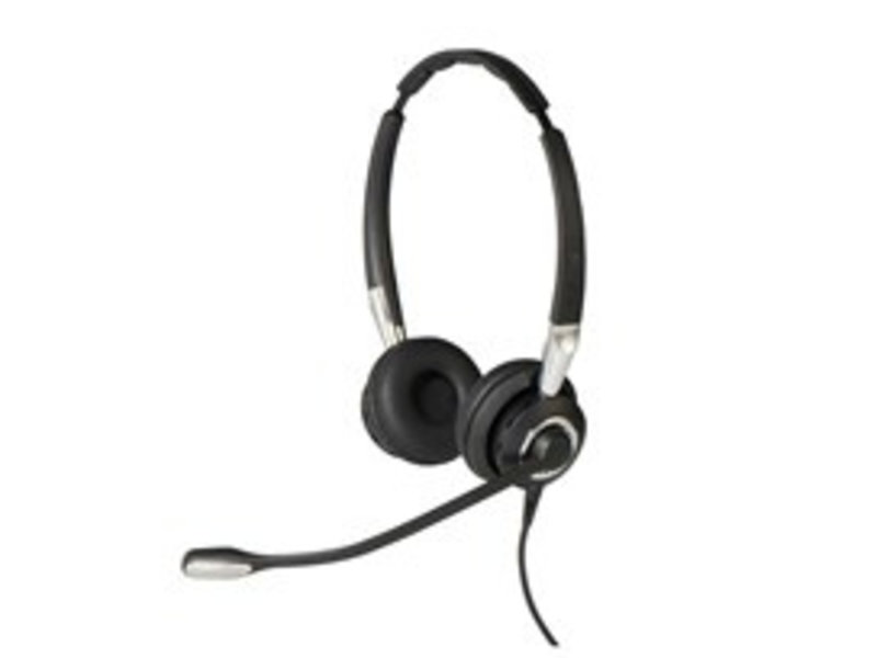 Jabra Jabra BIZ 2400 II Bluetooth Duo 2499-823-209