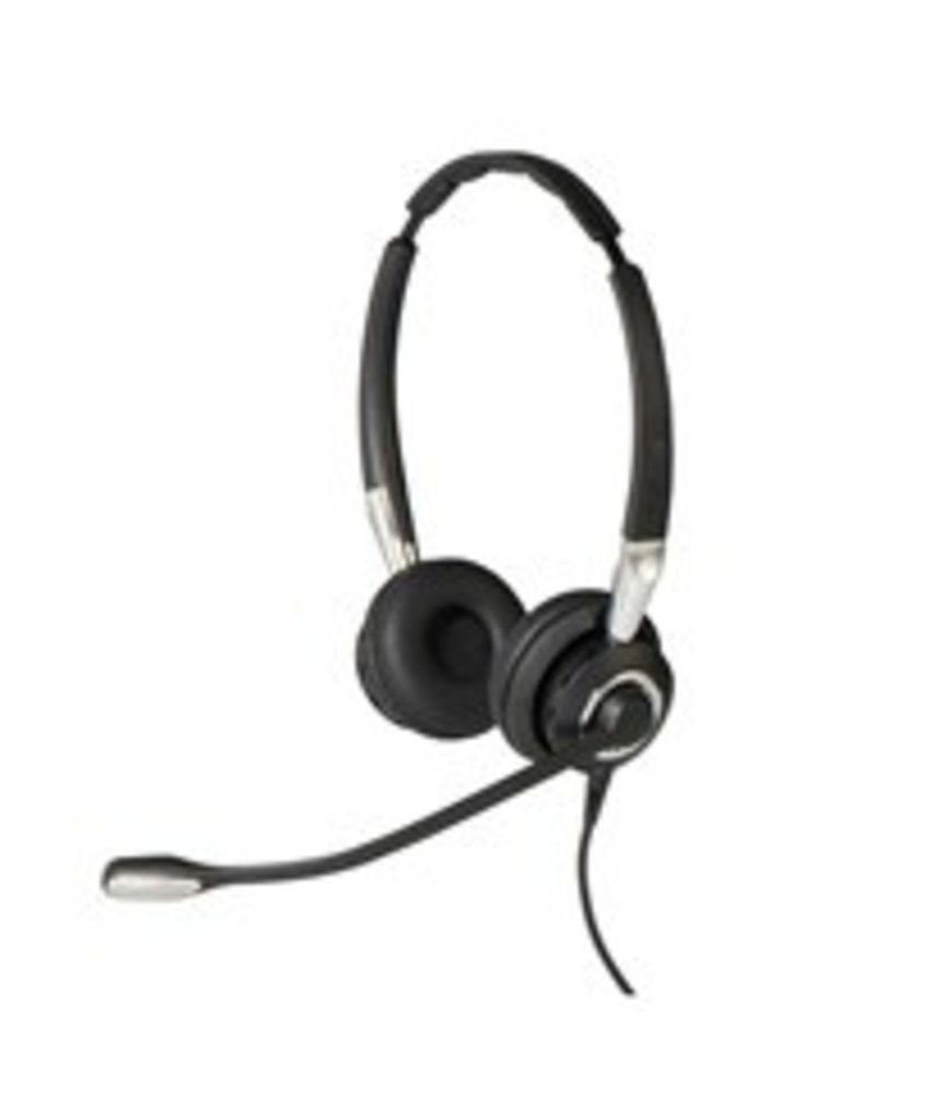 Jabra BIZ 2400 II Bluetooth Duo