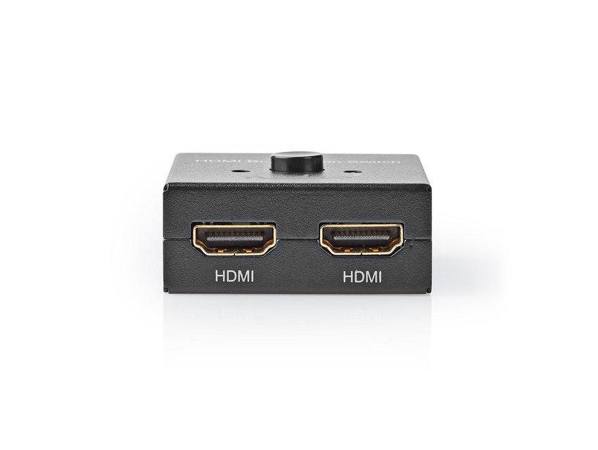 HDMI Splitter en Switch