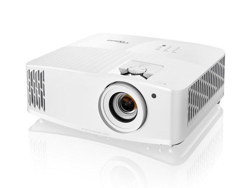 Optoma Optoma UHD42 4K UHD laser beamer