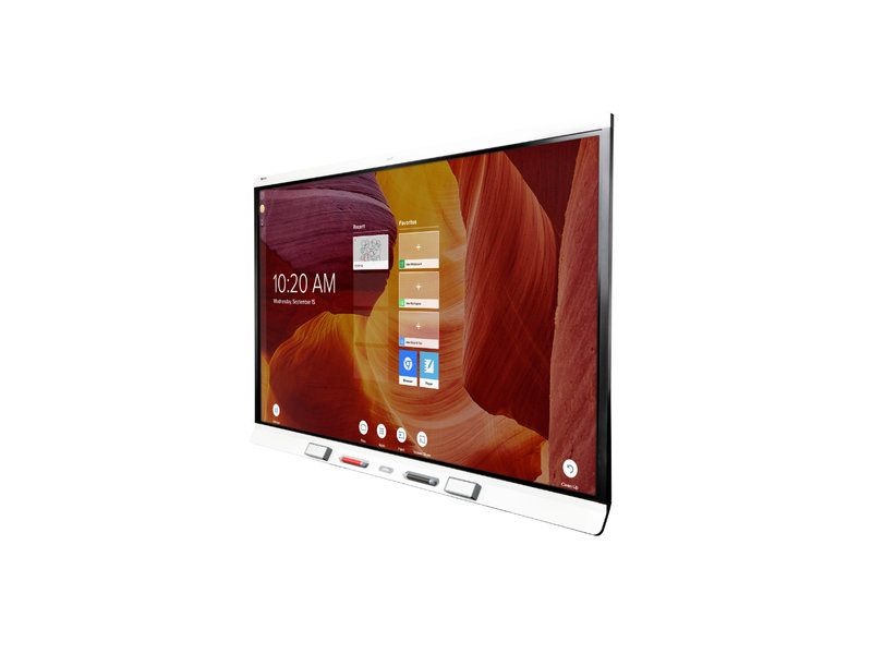 SMART Technologies SMART 6075S iQ Interactief Whiteboard