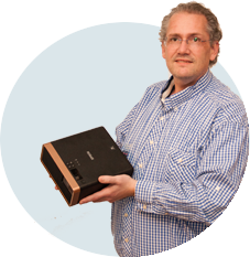 Vince Balk | Beamerexpert