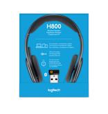 Logitech Logitech H800 draadloze koptelefoon