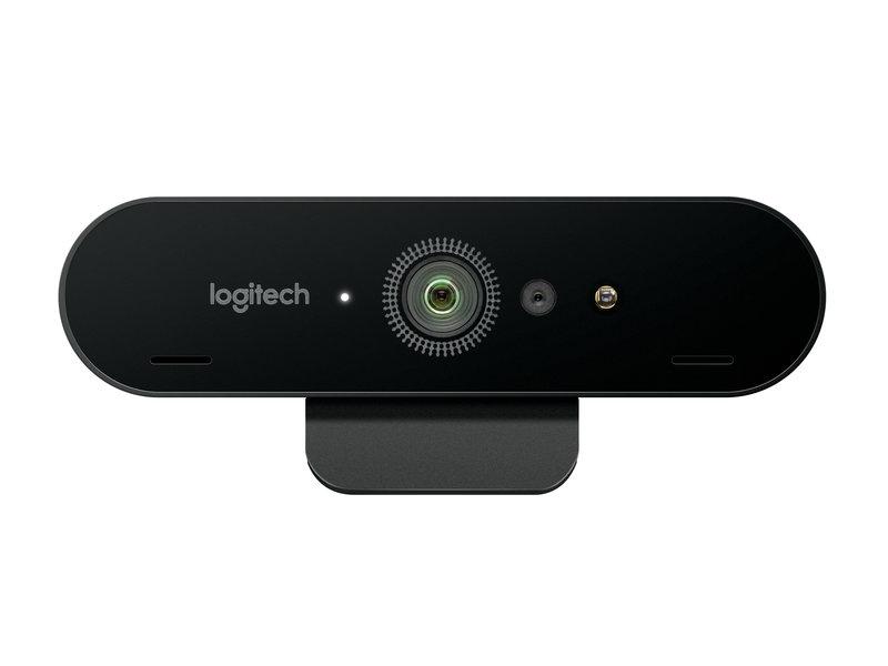 Logitech Logitech Brio Ultra HD Pro 4K webcam