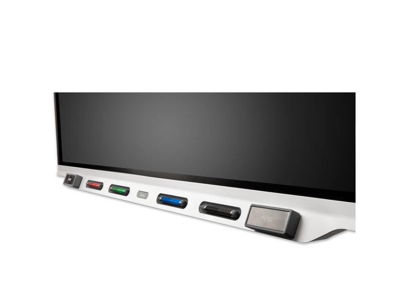 SMART Technologies SMART 7075R Pro iQ  Interactief Whiteboard