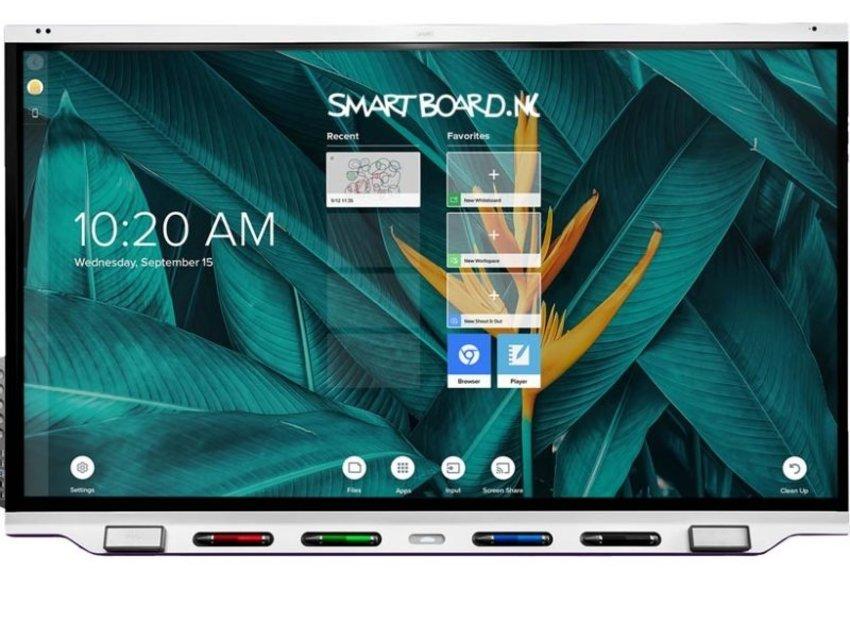 SMART 7086R Pro iQ
