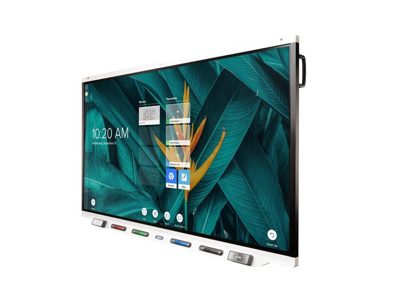 SMART Technologies SMART 7086R Pro iQ  Interactief Whiteboard