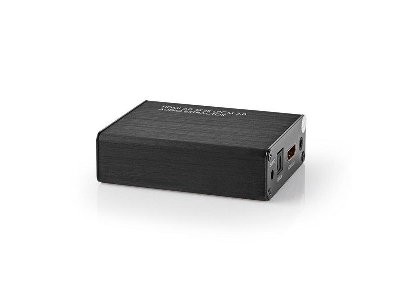 Nedis Nedis HDMI audio extractor