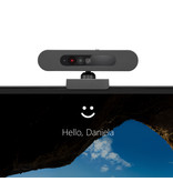 Lenovo Lenovo 500 FHD Webcam