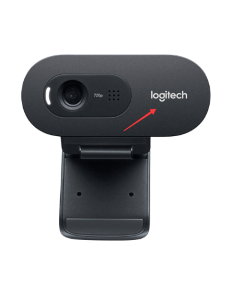 Logitech C270i HD IPTV Webcam