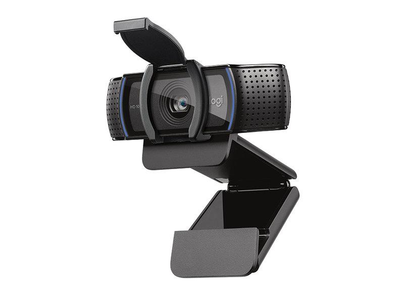 Logitech Logitech C920s HD PRO webcam