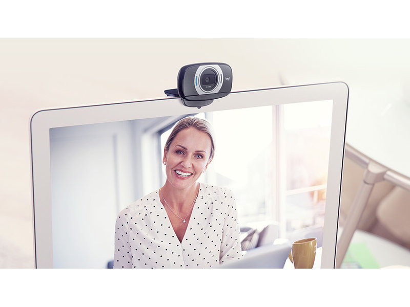 Logitech Logitech C615 Full HD webcam