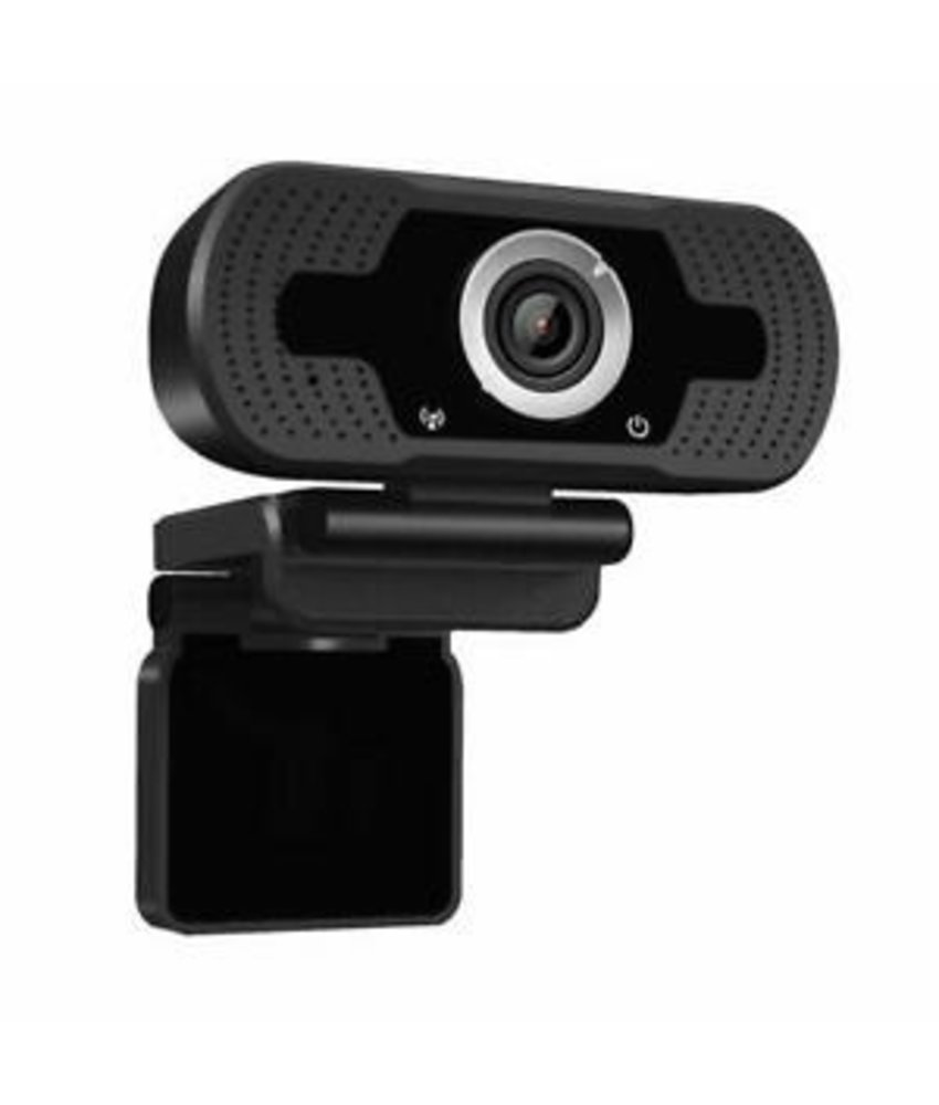 Dericam Full HD webcam