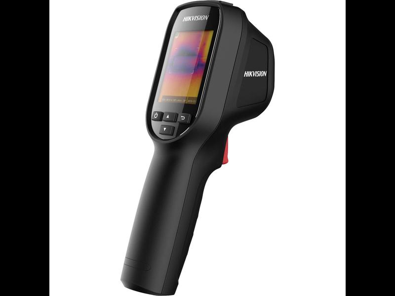 Hikvision Digital Technology Hikvision DS-2TP31B-3AUF handheld koorts scanner