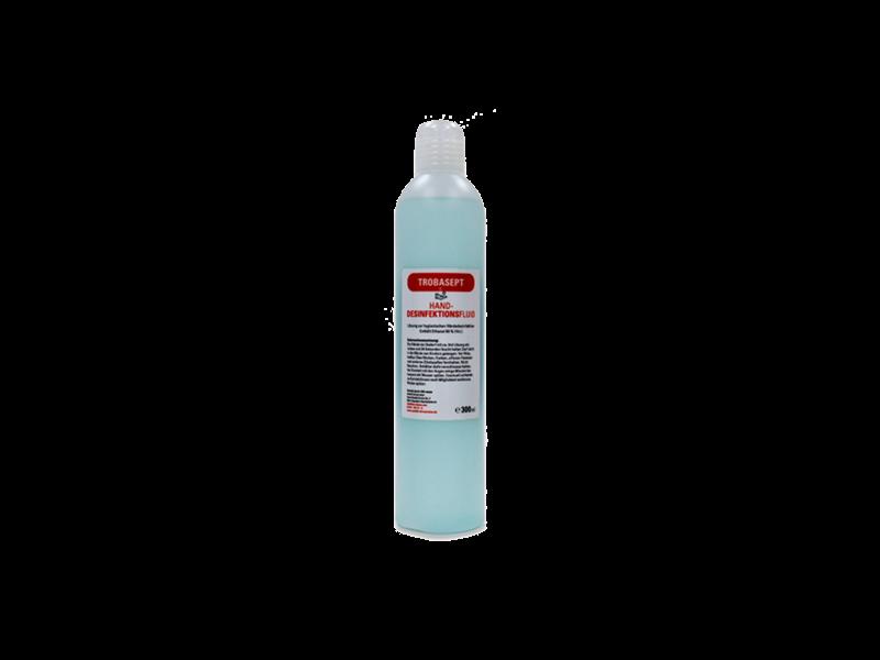 Handdesinfectiemiddel 250 ml, 80% ethanol