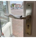 Handenvrije deuropener Carna groen