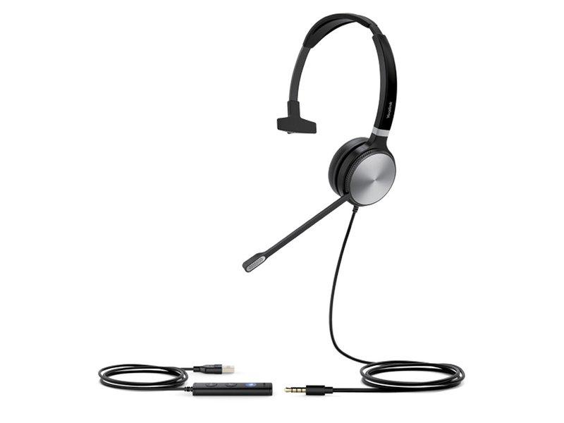 Yealink Yealink UH36 Duo koptelefoon