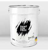Paint for Pros BeamerPaint projectieverf wit
