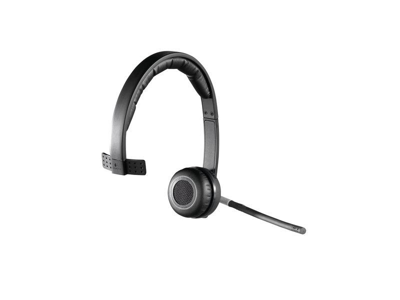 Logitech Logitech Wireless Headset Mono H820e