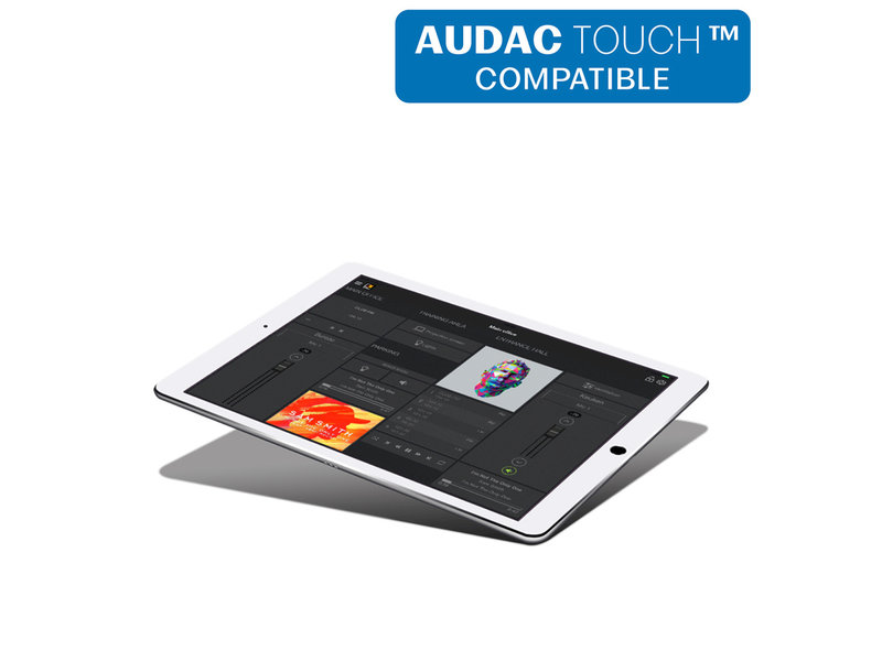 AUDAC Audac MFA216 multifunctionele versterker