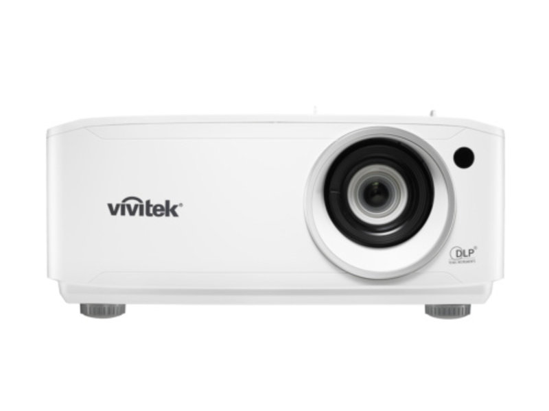 Vivitek Vivitek DU4771Z WUXGA laser beamer