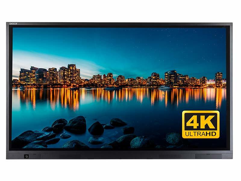 Avocor Avocor E-8610 86 inch Interactive Touch Screen