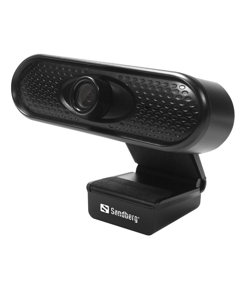 Sandberg USB Webcam
