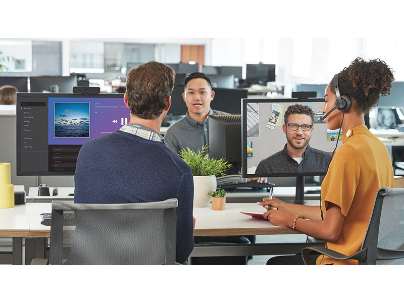 Logitech Logitech collaboration kit voor Microsoft Teams