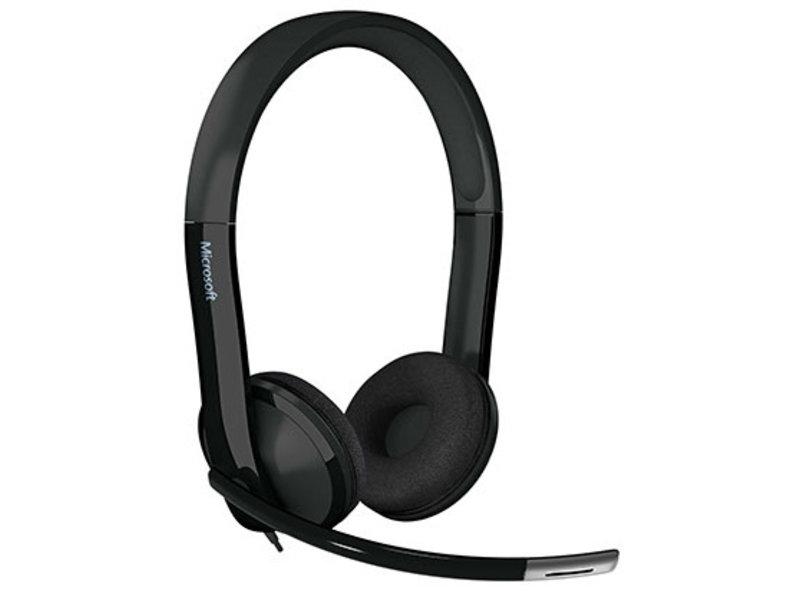 Microsoft Microsoft LifeChat zakelijke headset