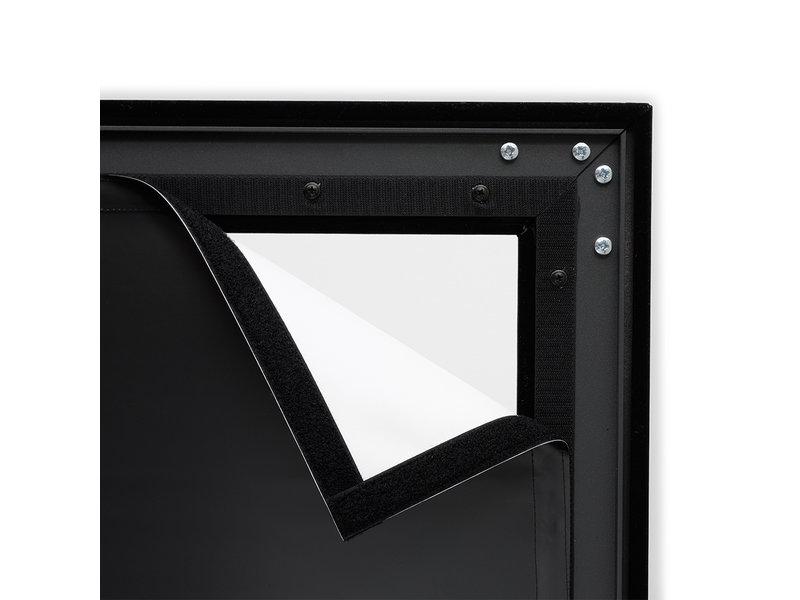 Projecta Projecta Homescreen Deluxe  Wide HD progressive 0.9