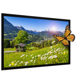 Projecta Projecta Homescreen Deluxe  Wide HD progressive 1.3