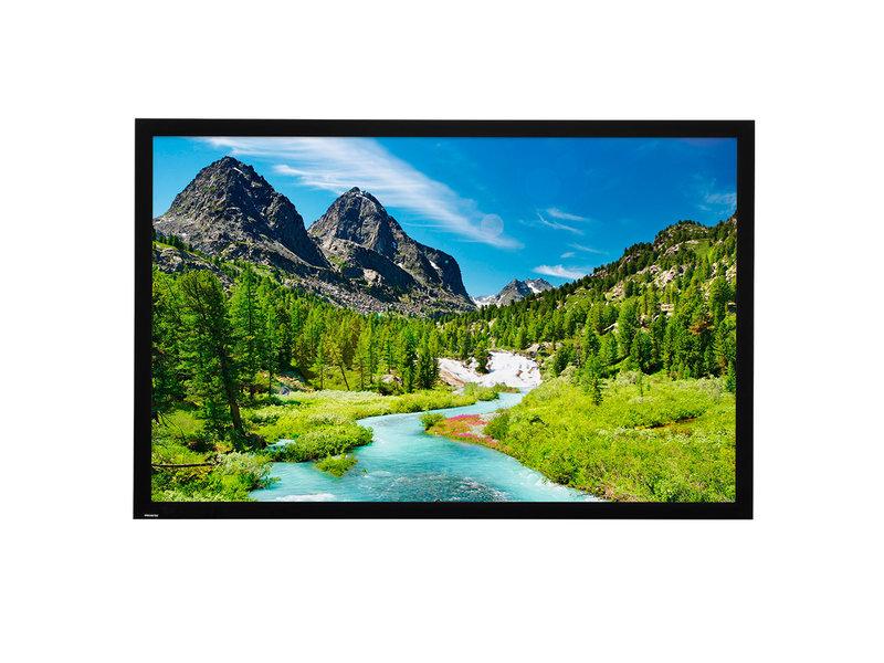Projecta Homescreen Deluxe  HDTV HD progressive 1.1