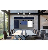 Optoma Optoma 75 inch LED  interactief touchscreen