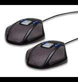 Konftel Konftel externe microfoons voor 55 en 300 serie