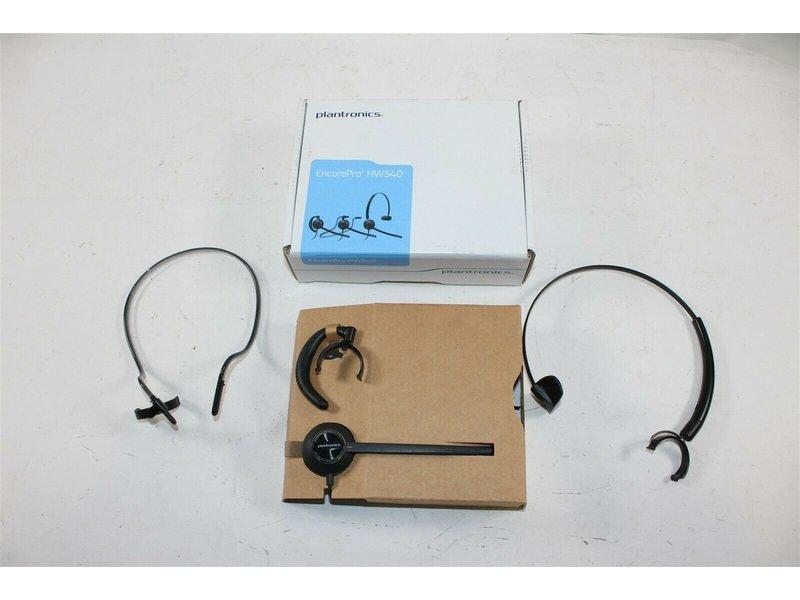 POLY POLY EncorePro HW540 headset