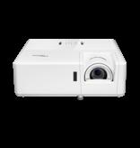 Optoma Optoma ZW400 WXGA-laserprojector