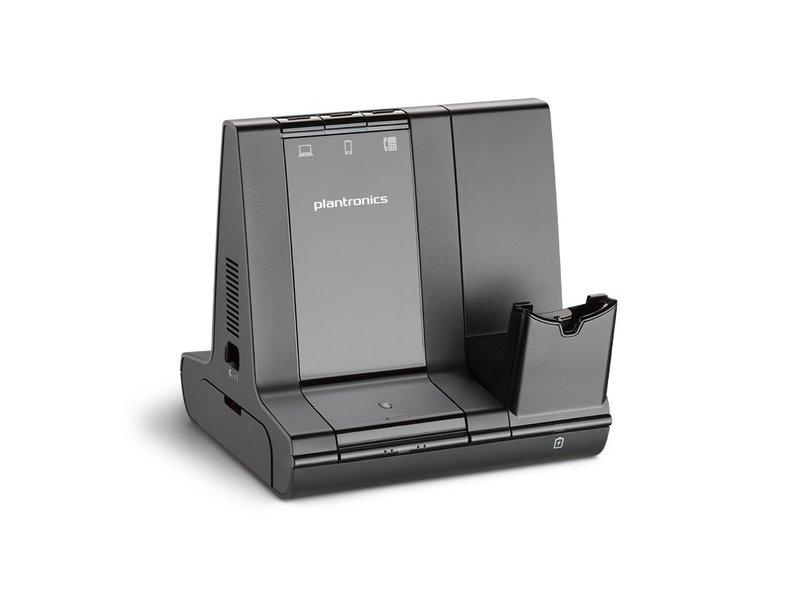 POLY POLY Savi W8220-Microsoft MSFT Headset
