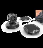 WyreStorm Wyrestorm Video Conference KitWyreStorm Essentials 1080p plug-and-play videoconferentiekit