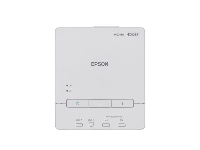 Epson Epson EB-1480Fi