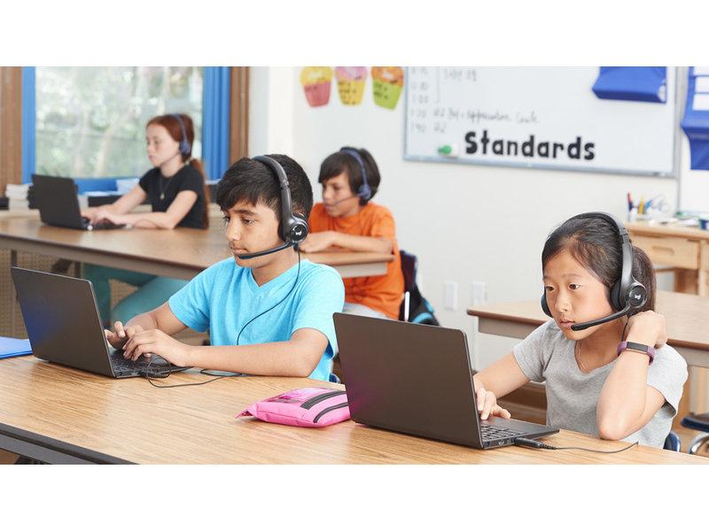 Logitech Logitech USB bedraad headset