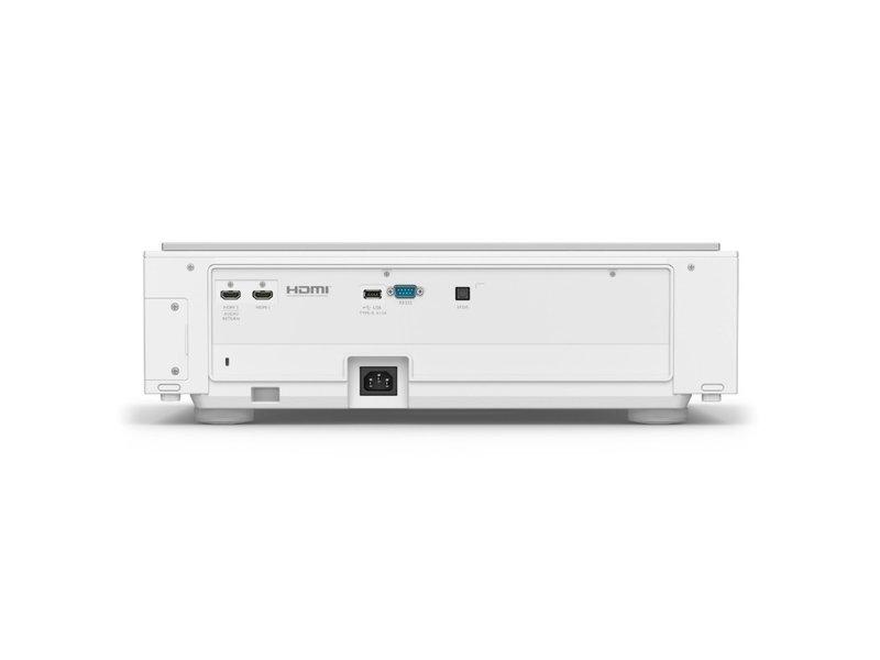 BenQ BenQ V6000  True 4K laser TV wit