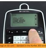 Konftel Konftel 300Wx met analoog DECT base set