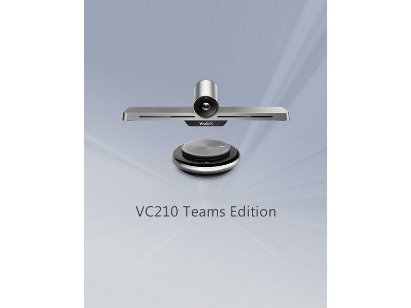 Yealink Yealink VC210 met Microsoft Teams