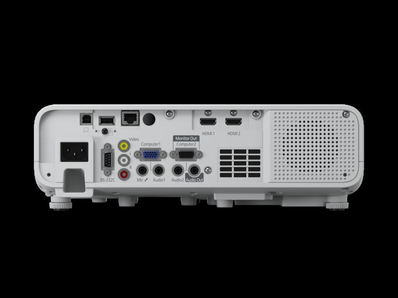 Epson Epson EB-L200F compacte laserprojector