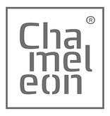 Chameleon Chameleon whiteboard en projectiebord in een van mica staal
