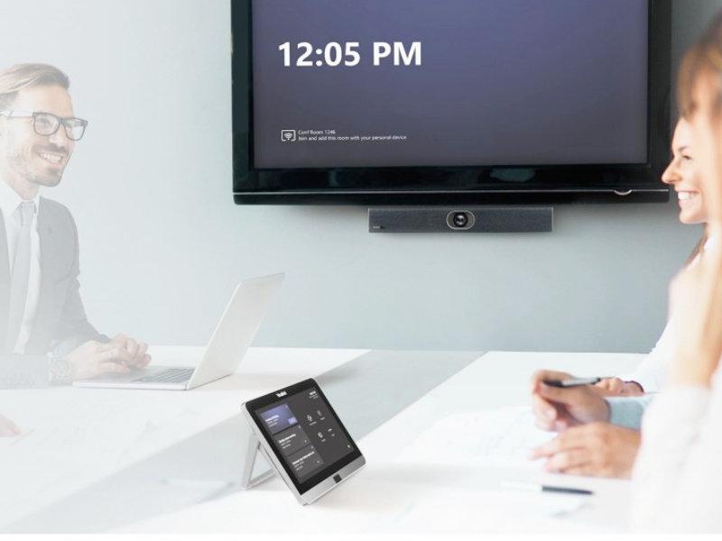 Yealink Yealink UVC40 All-in-one USB video bar