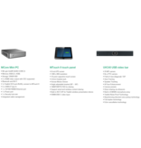 Yealink Yealink MVC400 II Microsoft Teams Vergadersysteem